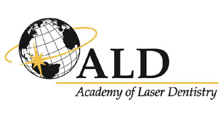Academy of Laser Dentistry Logo - Biodentist Alabama