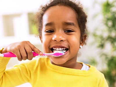 Treatment for Baby Bottle Tooth Decay from Dr. Nathan Pfister, Biodentist Alabama