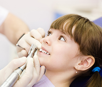 Dentistry for Kids from family dentist in Dothan, AL