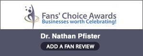 Fan Choice Award Review - Dr. Nathan Pfister, Biodentist Alabama