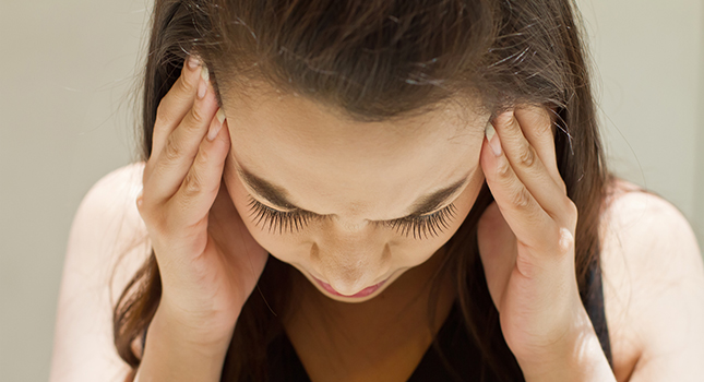 Find TMJ headache relief with a Dothan, AL area Dr. Pfister Nathan and dental team
