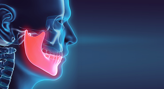 TMJ disorder treatment from specialist in Dothan, AL